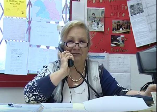 Auser Albinea cerca volontari per l'attività di Telefono amico