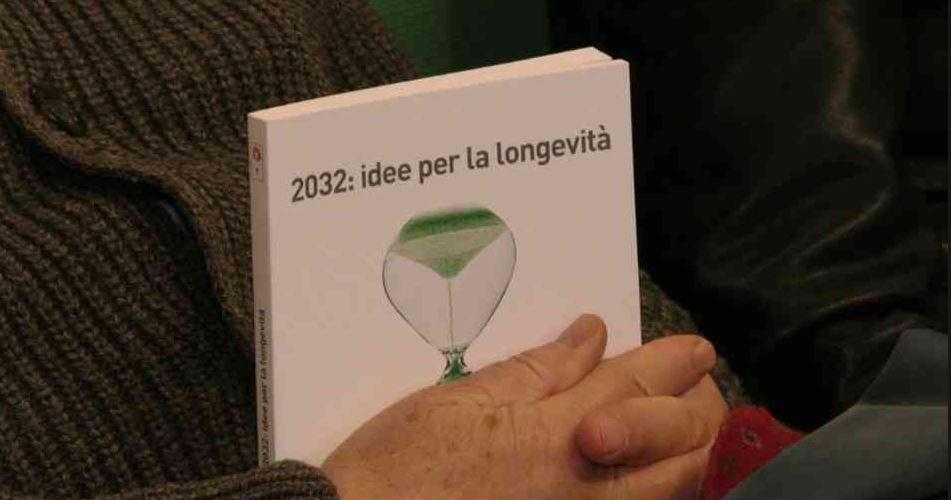 2032 idee per la longevità: Scandiano e S. Ilario d'Enza