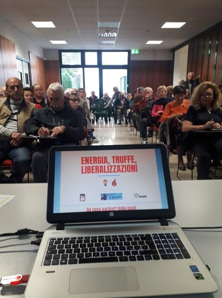 LIBERALIZZAZIONI: Tanti nuovi appuntamenti d'informazione