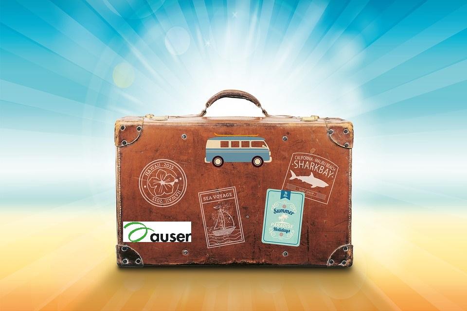 Viaggi AUSER 2020: tante mete per stare in compagnia e divertirsi
