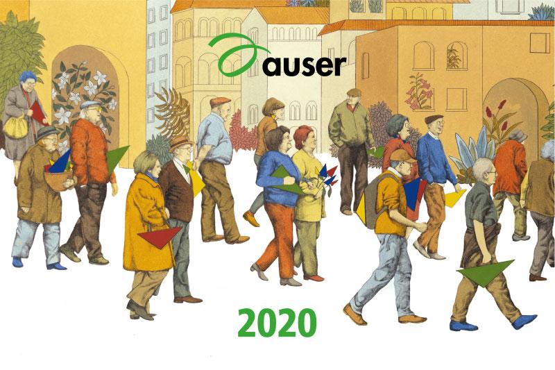 TESSERAMENTO 2020: inizia la campagna iscrizioni