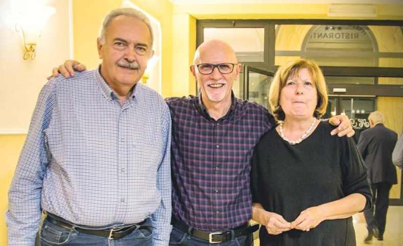VERA ROMITI eletta nuova presidente di Auser Provinciale Reggio Emilia
