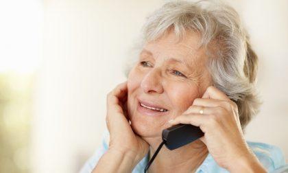 CORONAVIRUS: AUSER consegna spesa e farmaci e implementa la compagnia telefonica