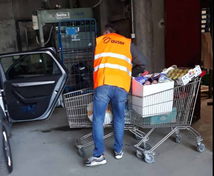 CORONAVIRUS: A chi rivolgersi per consegna di spesa, farmaci e compagnia telefonica
