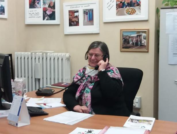 TELEFONO AMICO AUSER: Una preziosa attività contro la solitudine