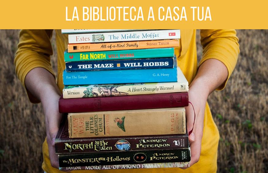 Bibbiano, Quattro Castella e Rio Saliceto. Auser porta libri a casa di chi ha problemi di salute